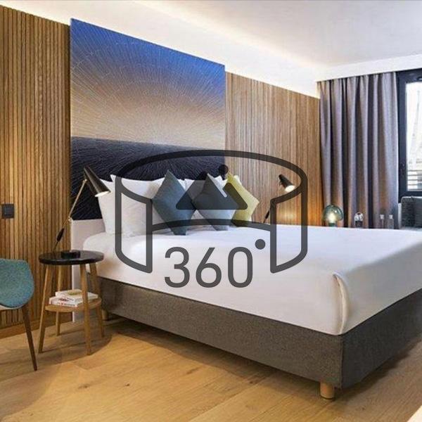 360 otel sanal tur çekimi urfa