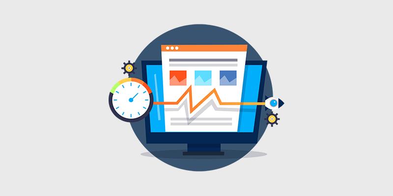 web site hızının önemi